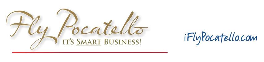 Fly-Pocatello---It's-Smart-Business